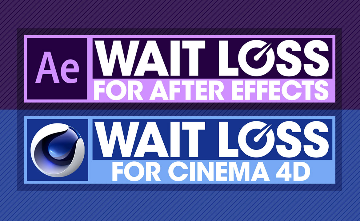 learn. to work faster and smarter in Cinema 4D and After Effects by Tim Clapham at helloluxx