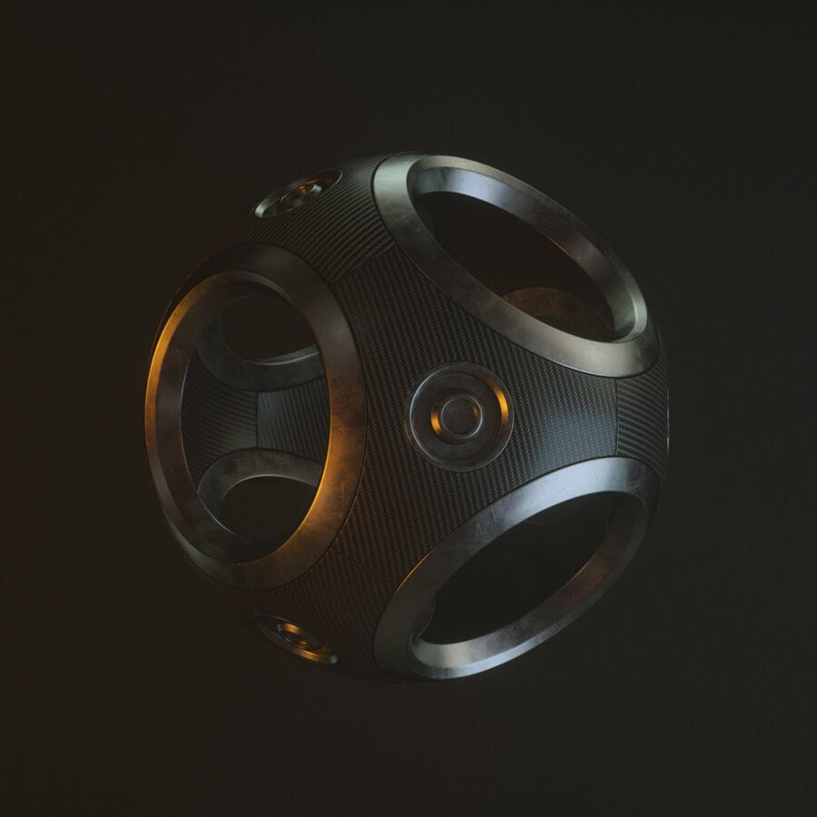 Octane Lighting Essentials V01 for Cinema 4D from helloluxx