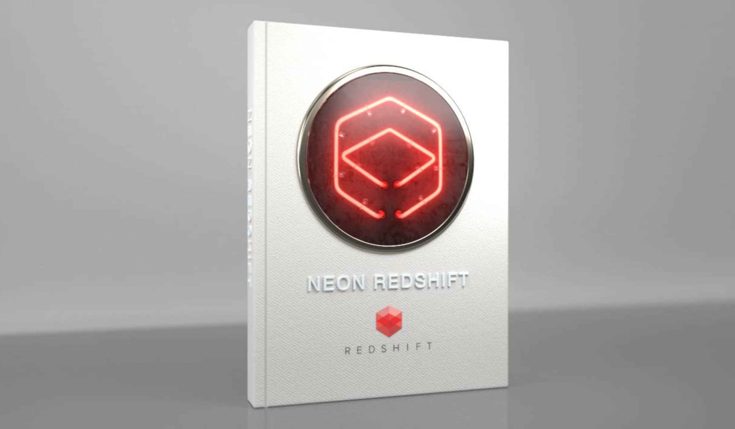 Neon Deluxe for Cinema 4D / Redshift Edition from helloluxx