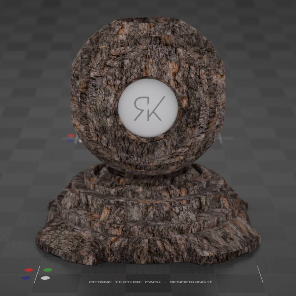 Octane Texture Pack Pro : V01 from helloluxx by The Pixel Lab