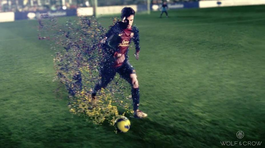 Adam Swaab - QF | FCB
