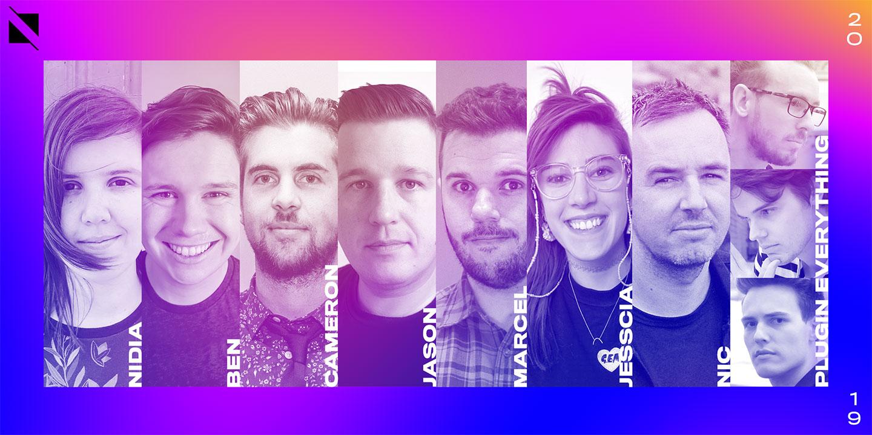 NodeFest 2019